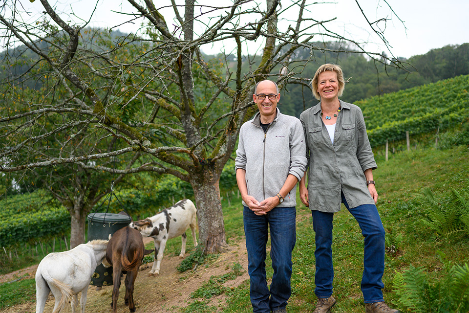 Ani.Motion wird von Bettina Mutschler & Dr. Rainer Wohlfarth weitergeführt